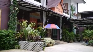 Baan Jaru, Гостевые дома  Чианграй - big - 42