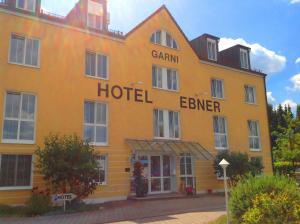 Hotel Ebner Garni