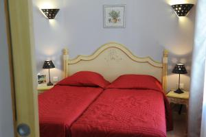 Hotel Arena, Hotely  Fréjus - big - 15