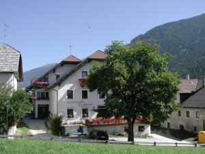 Gasthof Lechner - Hotel - Rasun di Sopra