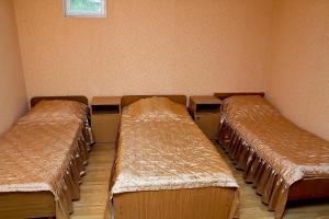 Na Samburova 10 Guest House