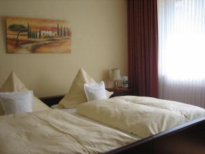 Hotel Graf Balduin, Отели  Esterwegen - big - 3