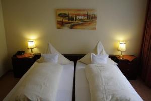 Hotel Graf Balduin, Отели  Esterwegen - big - 2