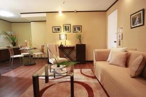 Manila Manor Hotel, Hotels  Manila - big - 72