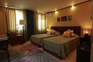 Manila Manor Hotel, Hotels  Manila - big - 69