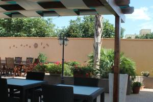 B&B Zahir, Bed & Breakfasts  Castro di Lecce - big - 47