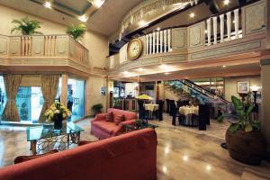 Manila Manor Hotel, Hotels  Manila - big - 74