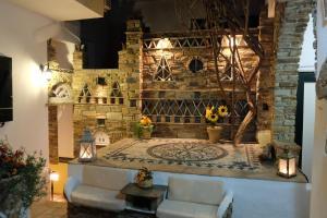 Voreades, Апарт-отели  Тинос - big - 1