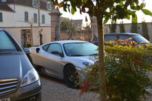 Les Deux Chèvres, Hotely  Gevrey-Chambertin - big - 16