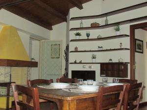 Attico Il Campanile, Апартаменты  Палермо - big - 30