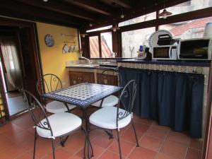 Attico Il Campanile, Апартаменты  Палермо - big - 32