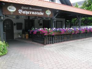 Hotel Restaurant Bayernstube