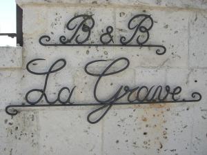 obrázek - B&B La Grave
