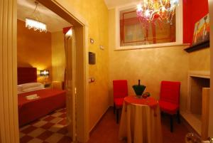 Malö Suites, Penzióny  Sant'Egidio alla Vibrata - big - 21