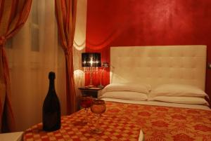 Malö Suites, Penzióny  Sant'Egidio alla Vibrata - big - 5