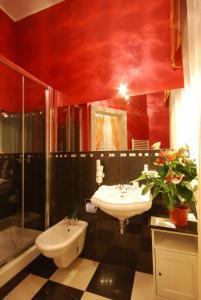 Malö Suites, Penzióny  Sant'Egidio alla Vibrata - big - 4