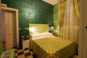 Malö Suites, Penzióny  Sant'Egidio alla Vibrata - big - 20