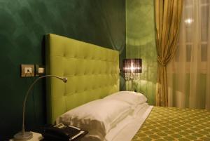 Malö Suites, Penzióny  Sant'Egidio alla Vibrata - big - 3