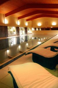 Crowne Plaza Heythrop Park-Oxford, Hotely  Chipping Norton - big - 28