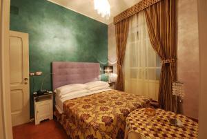 Malö Suites, Penzióny  Sant'Egidio alla Vibrata - big - 18