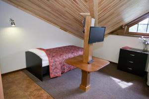 Kexholm Hotel, Hotels  Priozërsk - big - 15