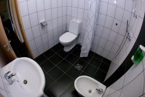 Kexholm Hotel, Hotels  Priozërsk - big - 12