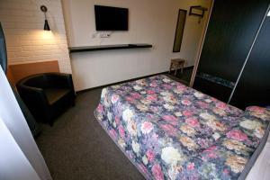 Kexholm Hotel, Hotels  Priozërsk - big - 11