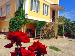Гостевой дом Крымская роза - фото 10