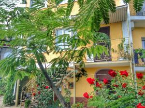 Гостевой дом Крымская роза - фото 17