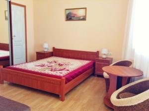 Гостевой дом Крымская роза - фото 14