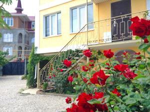 Гостевой дом Крымская роза - фото 16