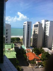 Apartamento Adá Melo