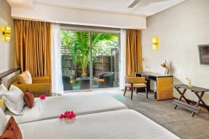 Dodola Lodge - , , Mauritius