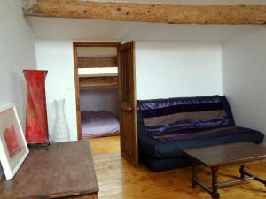 ostellerie del capel roge, Apartments  Montpellier - big - 5