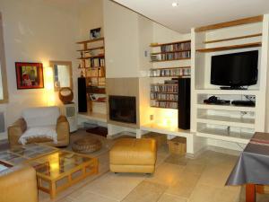 ostellerie del capel roge, Apartments  Montpellier - big - 9