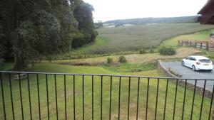 Эксетер - Lower Thornton Farm