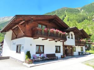 Haus Alpengru� & Seespitz