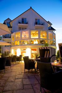 Hotel Lauterbach Auf Rügen