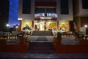 Отель Grand Onur, Искендерун