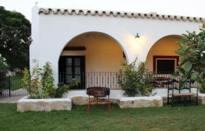 Cortijo El Indiviso, Venkovské domy  Vejer de la Frontera - big - 14