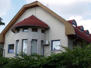 Hermina Magánszállás(Budapest)