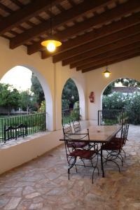 Cortijo El Indiviso, Venkovské domy  Vejer de la Frontera - big - 17