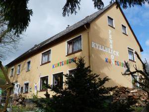 Gästehaus Kunterbunt