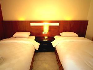 Jesens Inn I - Bali