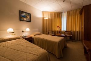 Отель Венеция - фото 4