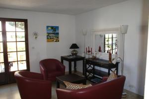 Maison Plage de la Garonette, Holiday homes  Sainte-Maxime - big - 19