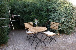Maison Plage de la Garonette, Holiday homes  Sainte-Maxime - big - 17