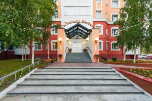 Отель Венеция - фото 6