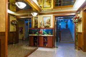 Отель Венеция - фото 7