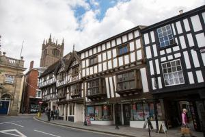 The Town House Ludlow